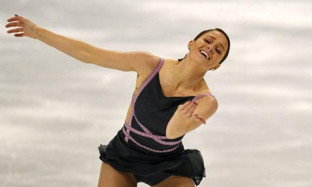 Natasha McKay.