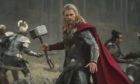 Marvel's Thor.