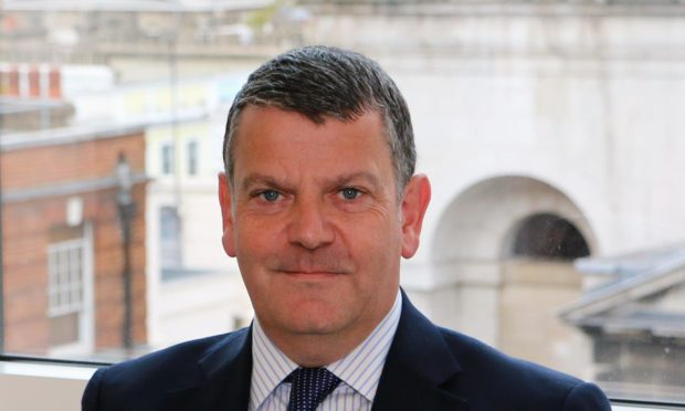 Tim Rycroft will join AHDB as its new chief executive later this year.