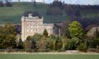 HMP Castle Huntly