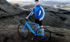 Cycling star Josh Quigley is firmly behind the 2021 Tour de Forth event.