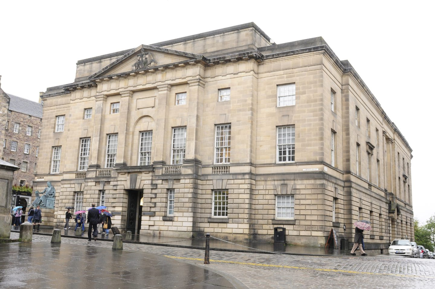 Man who raped 12-year-old girl in Dundee loses appeal to be released – The Courier