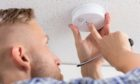 Smoke detectors will be upgraded across Perth and Kinross