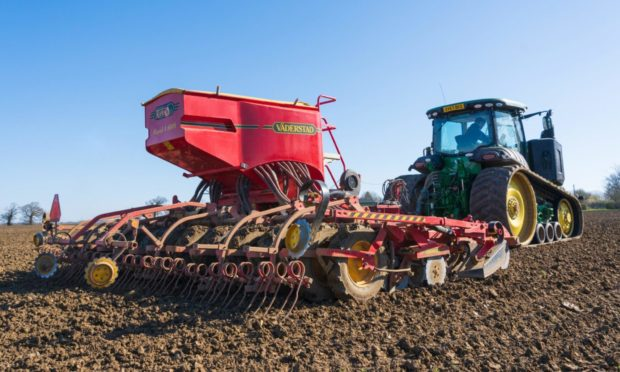 APPLY NOW: Farmers must make sure they have wide vehicle movement dispensation.