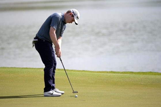 Scotland's Robert MacIntyre has confimred his place in next week's Masters.