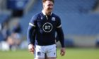 Stuart Hogg will be on his third Lions tour this summer.