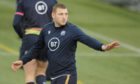 Finn Russell will be back in the Scotland 10 shirt on Friday.