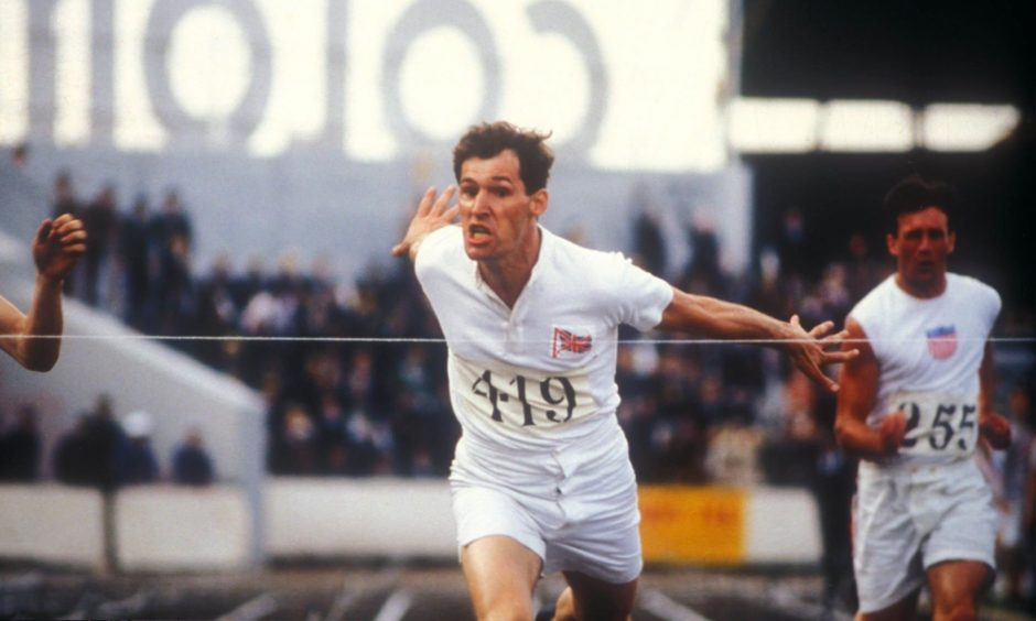 Chariots of Fire is one of the most iconic British movies of all time and it was first seen 40 years ago.