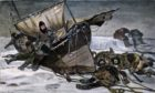 Josephus Gaiter was among the doomed men who perished in the Arctic on the Franklin expedition.