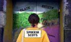 Spikkin Scots.