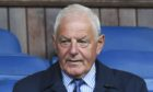 Walter Smith pictured in 2017.