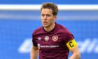 Christophe Berra is set to join Raith Rovers in the summer.