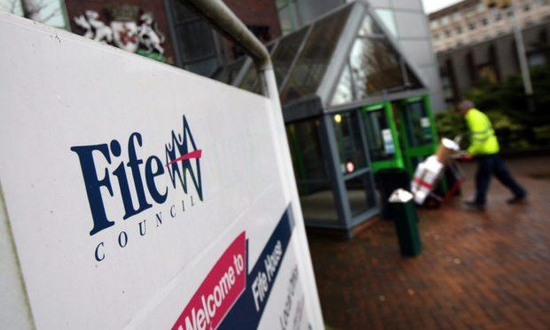 Community asset transfers Fife