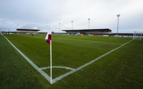 Arbroath will kick off their season at home to Inverness