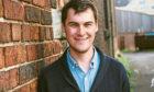Tom McGrath award winner Ross Mackay