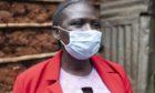 Benta from Kenya, Pandemic 2020, BBC Two.