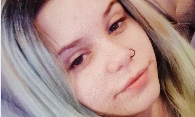 Chenai Clements missing