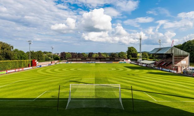 City hope to host Kelty in front of 500 fans next Sunday