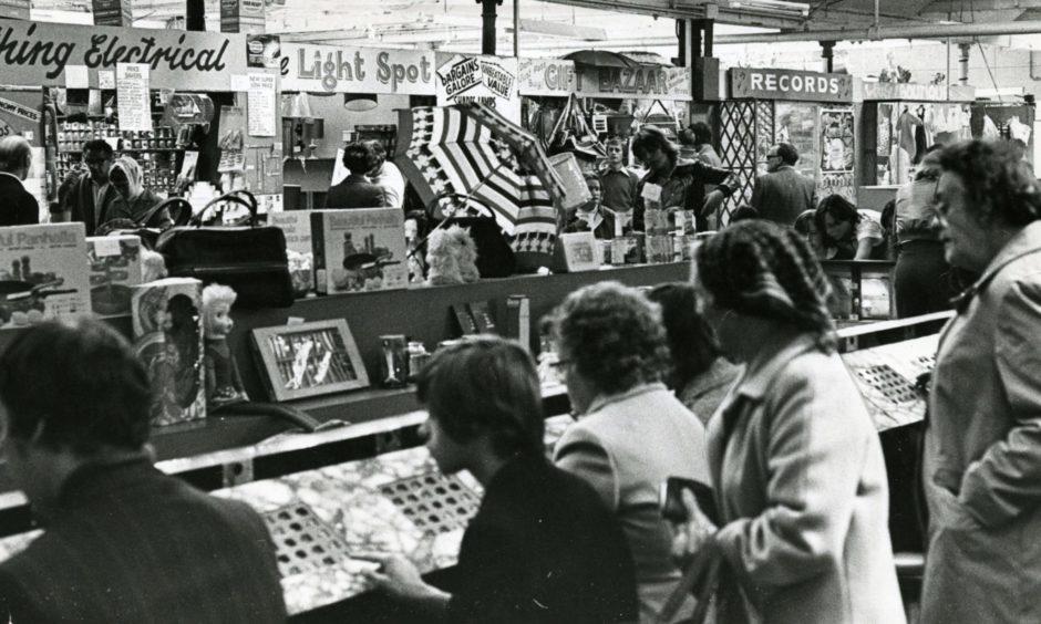 Dundee bingo nostalgia