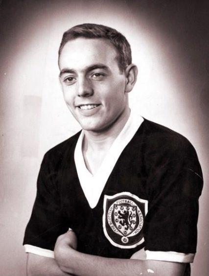 Ian St John, 1959.