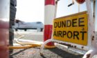 Dundee Airport jobs