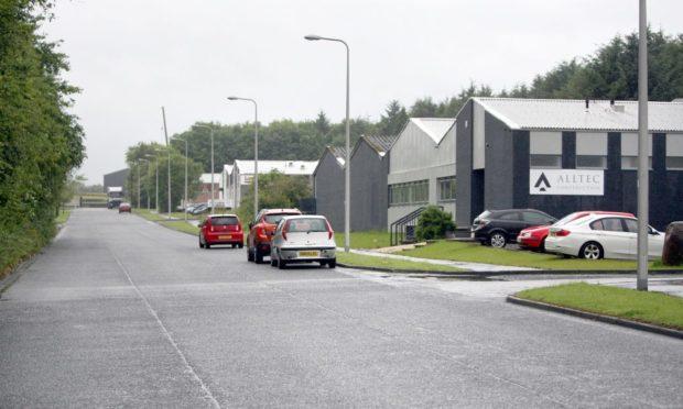 Fife piggery homes plan