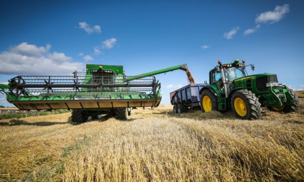 Wheat accounts for 25 million hectares in the UK and Europe and is the biggest crop in the world.