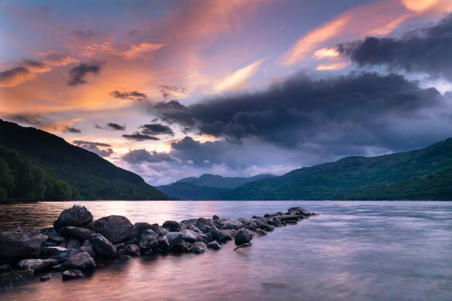 Loch Lomond.