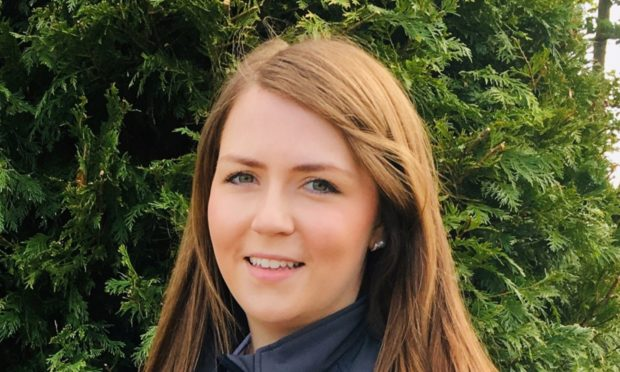 Lucy Mitchell from Burntisland will chair the SAYFC East area.