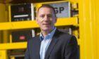 Bryan Fagan, managing director of RMEC.