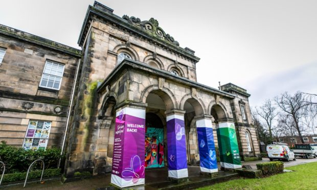 Culture Perth and Kinross anniversary