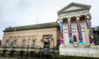 Perth Museum and Art Gallery is set to reopen.