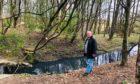Stenton pond glenrothes