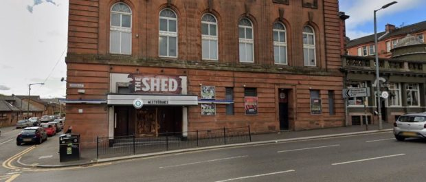 Dundee attacker molested students