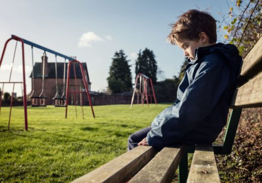 A youth mental health crisis is looming