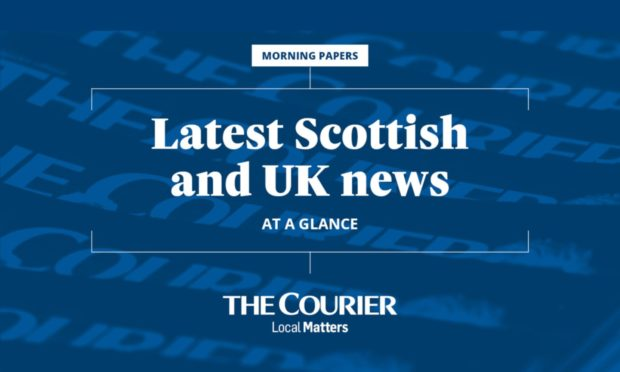 All the latest news from across the UK and closer to home.