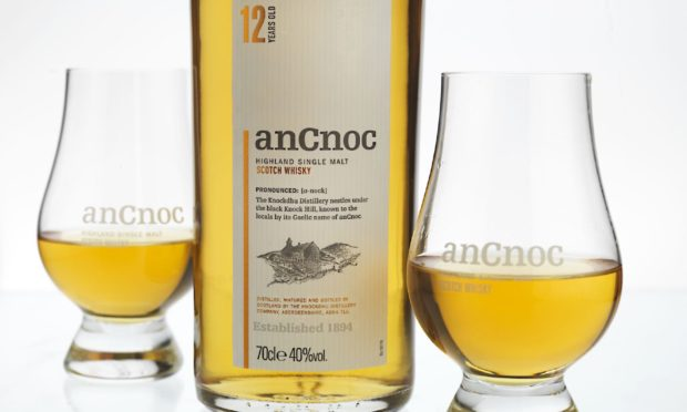 Competition: Win a bottle of anCnoc 12-year-old whisky and a Highland Fine Cheeses hamper