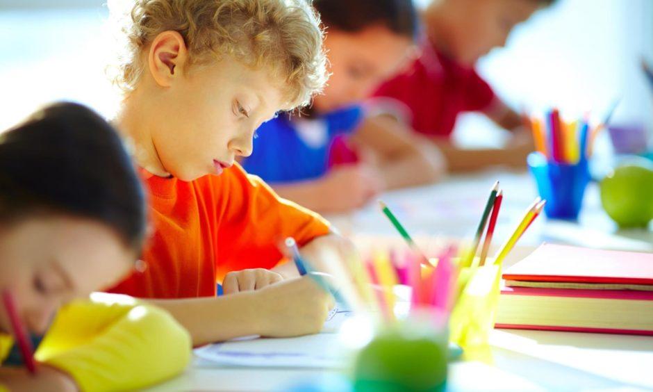 child poverty schools Scotland