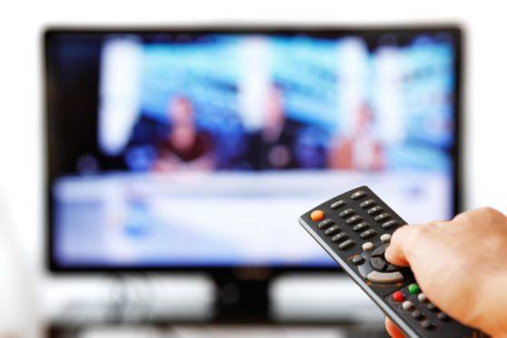 extort sex offender tv