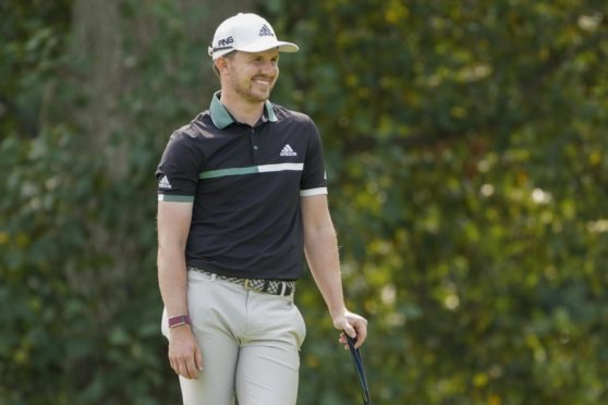Connor Symefinished tied for 12th in the Canary Islands Championship.