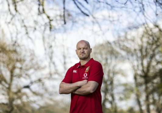 Gregor Townsend will join the Lions coaching team in South Africa this summer.