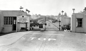 Monifieth machinery powered the jute mill at San Quentin State Prison which was hated by the prisoners.