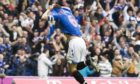 Barry Ferguson loved playing in front of packed crowds at Ibrox during his time at Rangers