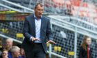 Laszlo has urged the United board to give their new manager time to make an impact