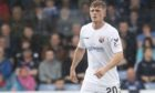 Blair Lyons is back at Montrose after securing a season-long loan deal from Partick Thistle