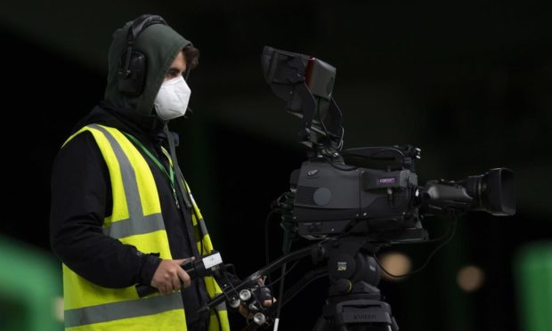 BBC cameras will be at the semi-final this year