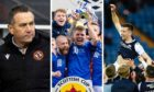 It has been a huge week for Dundee United, St Johnstone and Dundee.