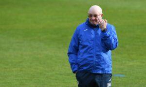 Livingston 0-0 Raith Rovers (6-5 on pens): Fifers take step towards Premier Sports Cup last-16 despite penalty pain