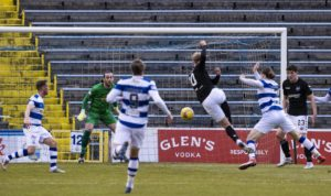 Morton 3 Montrose 1 AET (4-3 on agg): Play-off heartbreak for Montrose as Craig McGuffie nets extra-time winner for Morton
