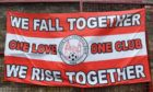 Brechin face a long journey back to the SPFL